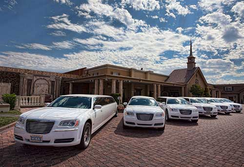 Wedding Cars Las Vegas