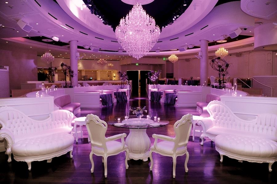 Havana Room Las Vegas Wedding Reception Packages