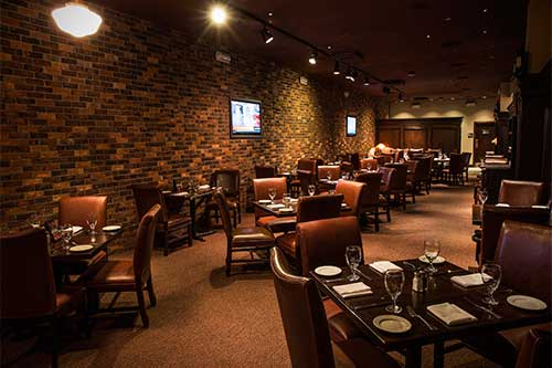 Restaurant Lounge Reception Venue - Trendy Downtown Grill, Las Vegas, NV 89101