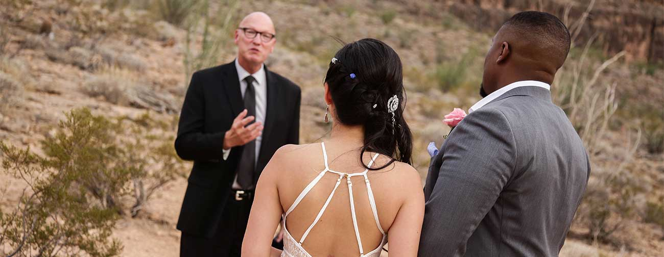 Grand Canyon Ceremony Photo