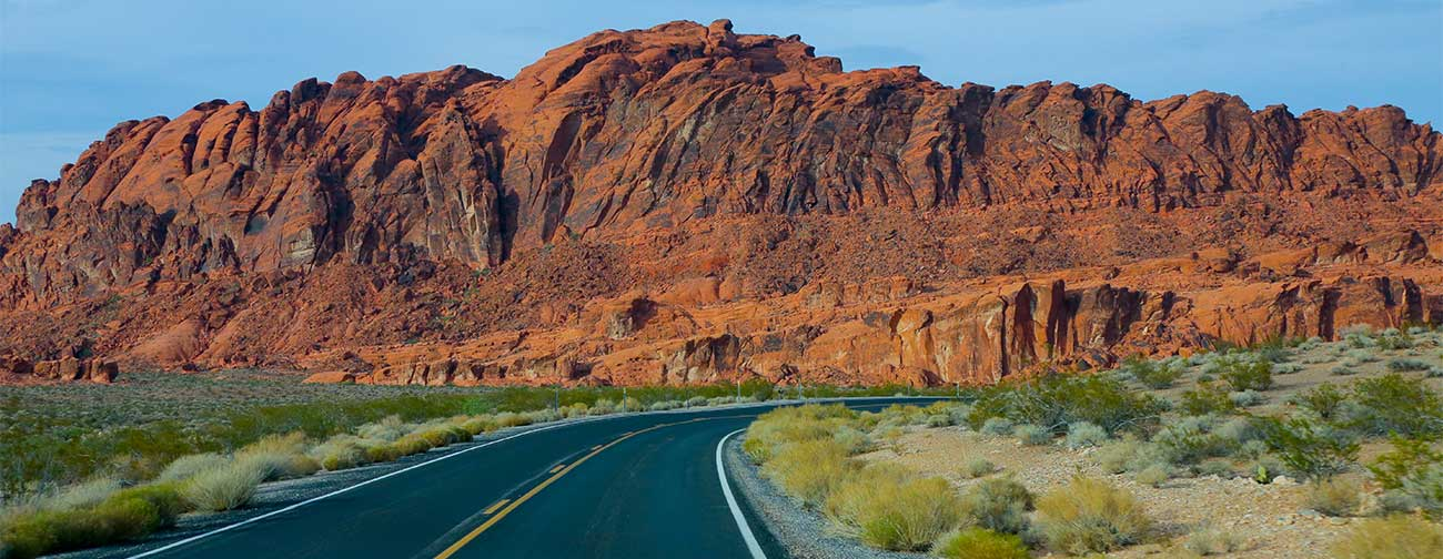 Valley of Fire Photo 1